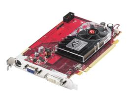 ATI Radeon HD 3400 Series