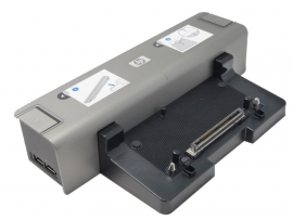 HP notebook docking station HSTNN-I09X  / (483203-001) zonder adapter
