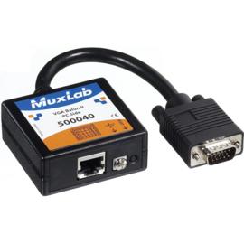 MuxLab VGA BALUN II PC side
