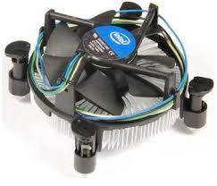 Intel E97379-001 originele Socket 1150/1155/1156 koeler