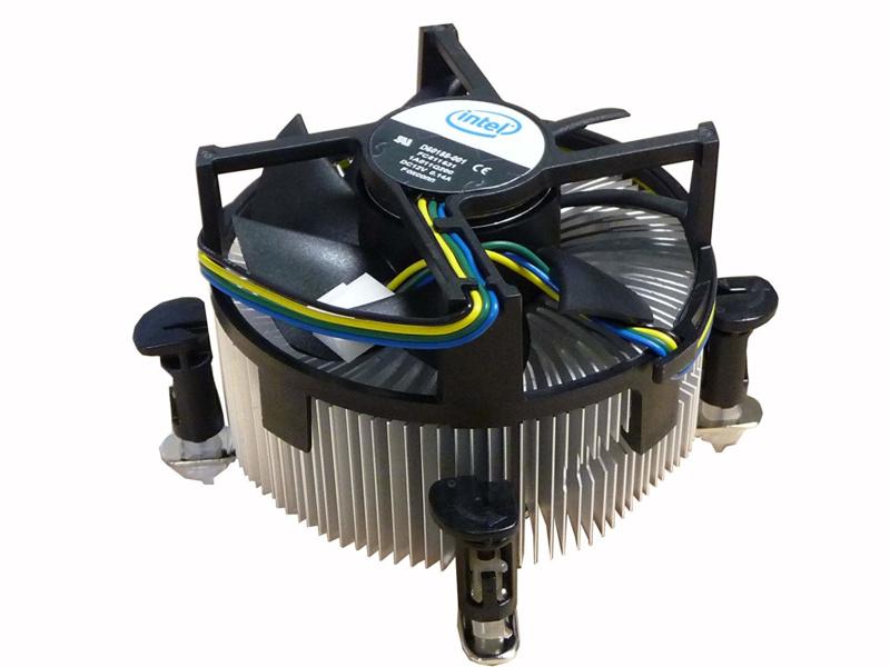 Intel D60188-001 originele Socket lga 775 cooler