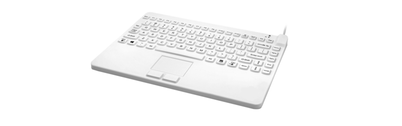 Slim cool PLUS keyboard MMI  (waterdicht)