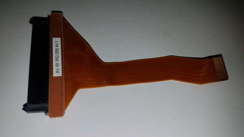 a1-01 rs1205 n17 harddisk connector