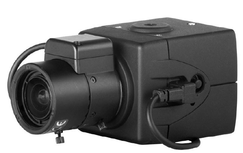 Bewakingscamera Pelco CCC1380UH-6x