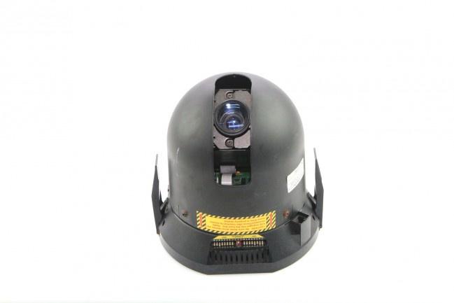 Pelco Domecamera Spectra III™ SE Series DD53C22-X