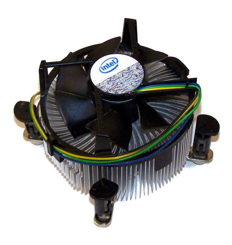 Intel D95263-001 originele Socket lga 775 cooler