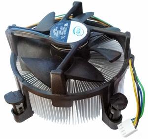 Intel E97380-001 originele Socket 1366 cooler