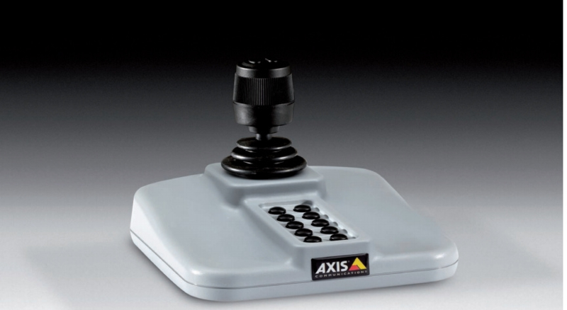 AXIS 295 Video Surveillance Joystick