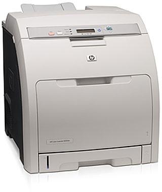 HP  3000N color laserjet printer