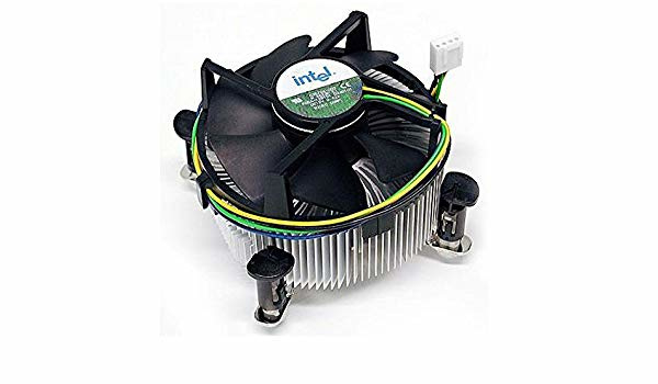 Intel C25704-001 originele Socket 775 cooler