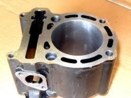 Cilinder Quads  260 cc