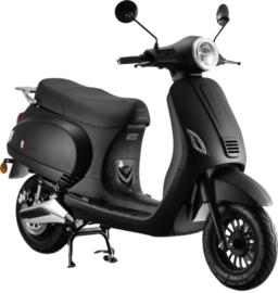 BTC  Electrische scooter E .Felice