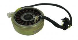 Ontstekings-spoel - compleet Quads 260