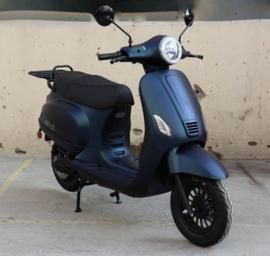E-Scooter Napoli Mat Cameleon