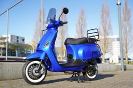 Scooter Btc Felice / Riva  incl opties Euro 5