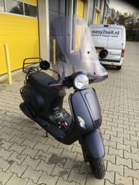 Scooter Btc Vespa Look ( EURO 5 )Special Edition . Efi  Mat Cameleon