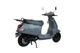 E-Scooter Napoli  Metalic Grijs