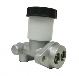Remcilinder + reservoir Buggy / Gokart 260 cc