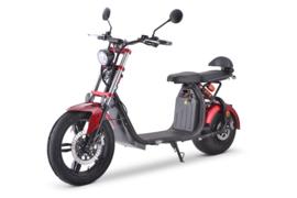 E-Scooter Easy Big Wheel