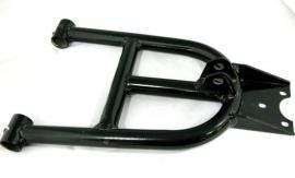 Voorwiel ophanging onder Buggy  / Gokart  260 cc