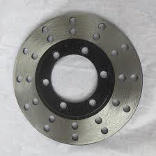 Remschijf voorzijde 130 mm Buggy / Gokart 260 cc