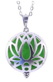 Geurketting lotusbloem