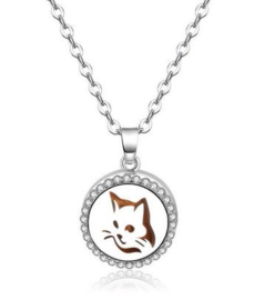 Geurketting poes