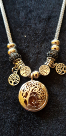 Geurketting met beads