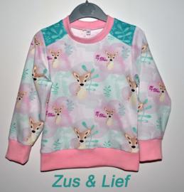 Oh my Deer Sweater