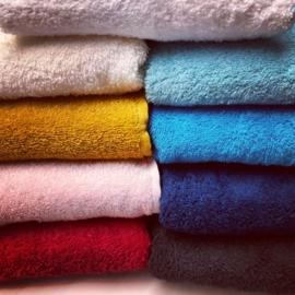 Handdoek (met naam klein)