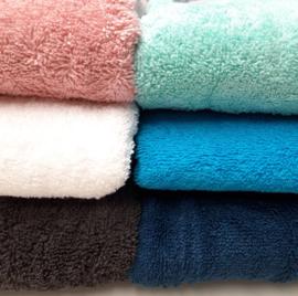 Handdoek (met naam groot )