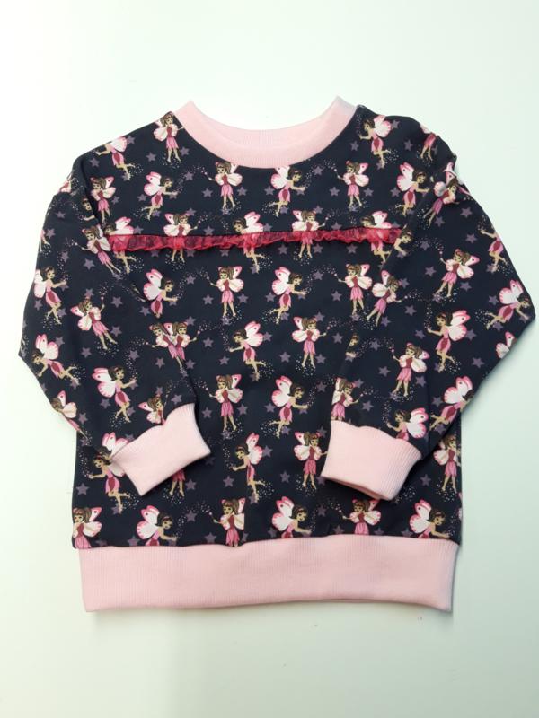 Magic Fairy sweater