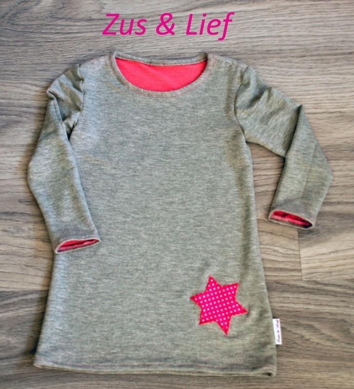 Jurk Little Star