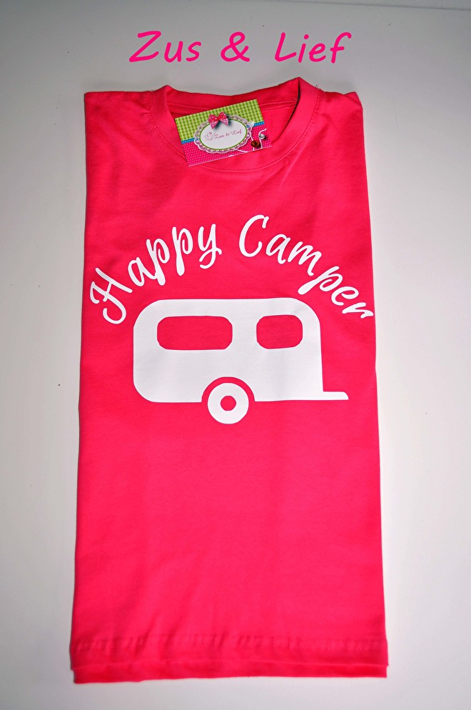 T-Shirt Happy Camper kinderen.jpg