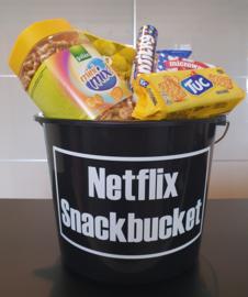 Netflix snackbucket