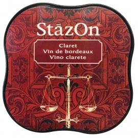 Stazon-Midi- Claret