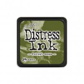Distress Ink Mini Forest Moss