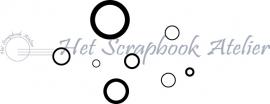 HP Stempel 44d Open cirkels mini background