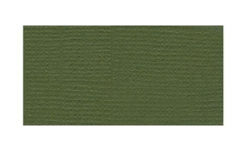 Bazzill Cardstock 30,5 x30,5 cm, Groen tinten