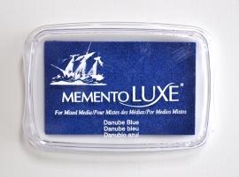 Memento LUXE Danube Blue