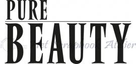 HP Stempel 19a4 Pure Beauty