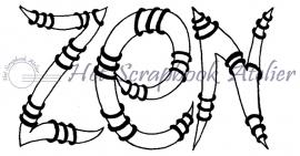 HP Stempel 66b, Zen