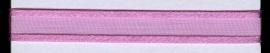 Organza lint col.L24 rose 10mm x 1m