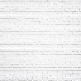 *Ella & Viv*White brick wall*