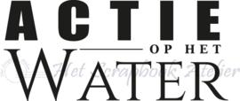 HP Stempel 82j, Actie op het water