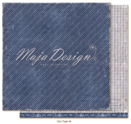 Maja Design * Denim & Girls * Tight Fit