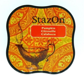 Stazon- Midi- Pumpkin