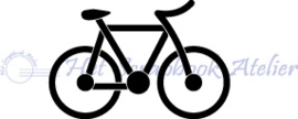 HP Stempel 110c, mini fiets