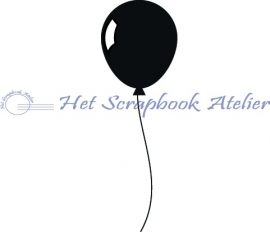 HP Stempel 35g Ballon