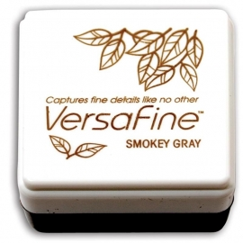 Versafine * Klein* Smokey Grey